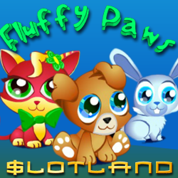 Slotland's New Fluffy Paws Slot Game: Pick a Pet to Decide Your Bonus Features