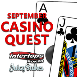 Fall Casino Quest Blackjack and Video Poker Bonus