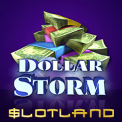 Slotland's New Dollar Storm Slot has Deal or No Deal Bonus Game — $15 Freebie This Week