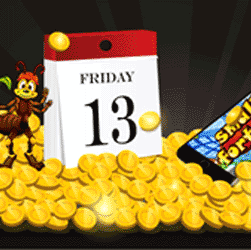 Friday the 13th Free Spins and Bonuses