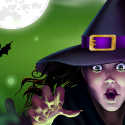 Halloween Casino Bonuses — Get 31 Free Spins on Witch's Brew Slot