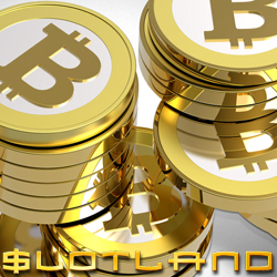 Slotland Offers Bitcoin Bonuses to Introduce New Cryptocurrency Option