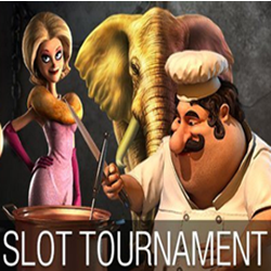 Win up to $300 in Slots Tournament featuring Betsoft Games