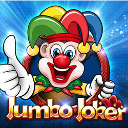 Get 10 Free Spins on New Jumbo Joker Slot at Juicy Stakes
