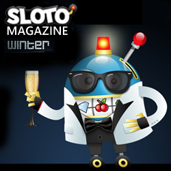 Sloto'Cash Casino's Free Casino Player Magazine is in the Mail
