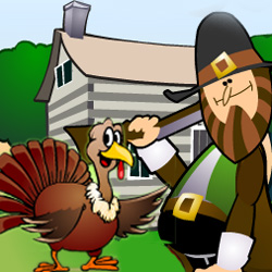 Get a 300% Thanksgiving Casino Bonus Beginning Thursday at Slots Capital