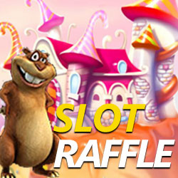 Play Betsoft Slots, Win Free Tickets in $1000 Raffle