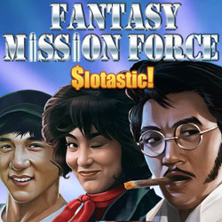 RTG's New Fantasy Mission Force Slot — Get 50 Free Spins at Slotastic!
