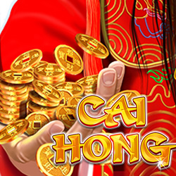 New Cai Hong Slot from Realtime Gaming — Get a $777 Bonus with 77 Free Spins at Intertops Casino