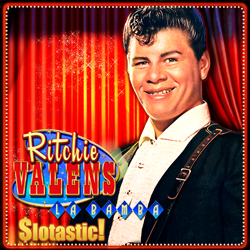 New Ritchie Valens La Bamba Slot — Free Spins at Slotastic Starting Tomorrow