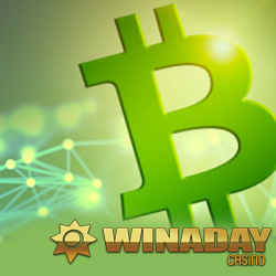 WinADay Introduces Bitcoin Cash with Crypto Match Bonus