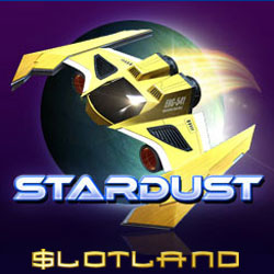 "Try Slotland's New 'Stardust"" Slot This Week — Get a $15 Freebie!"
